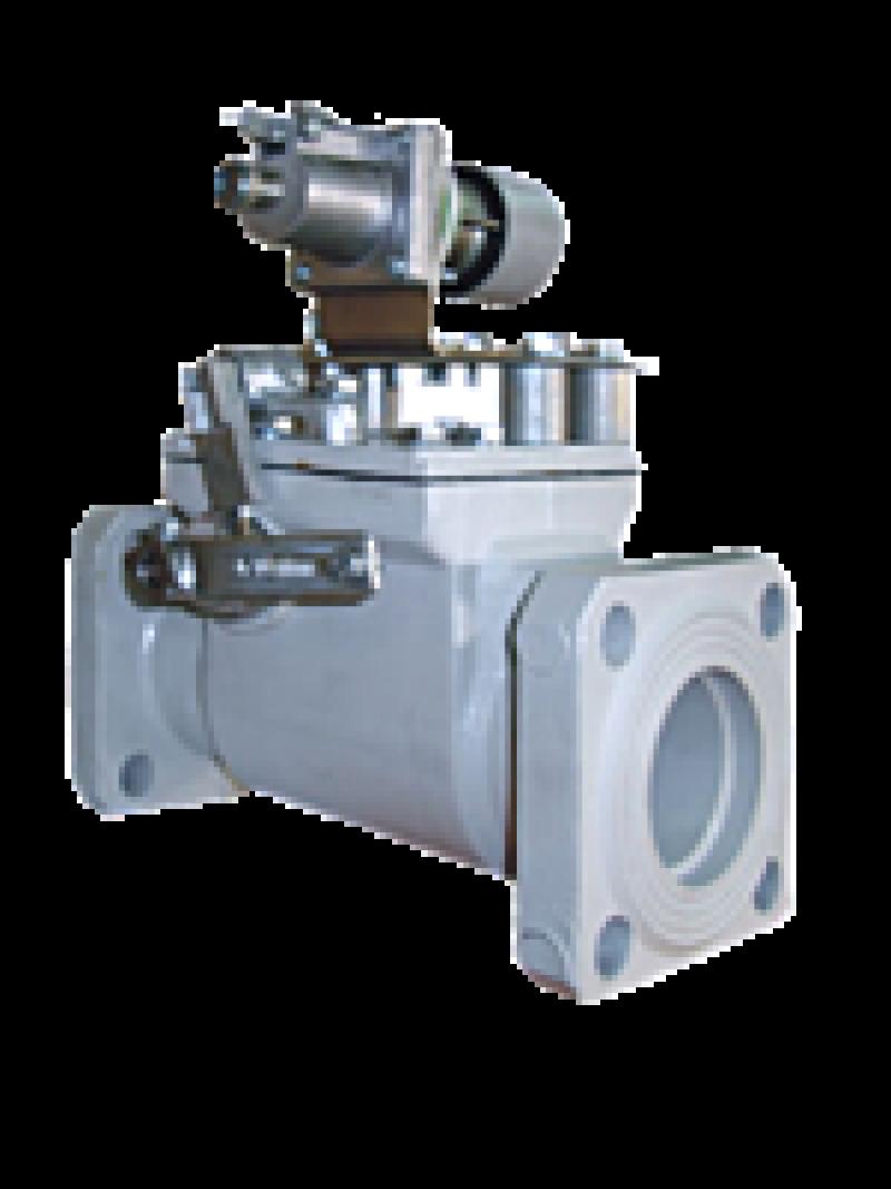 КПЭГ-150, КПЭГ-150П клапан предохранительный электромагнитный газовый