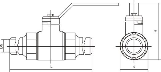 Схема КШ